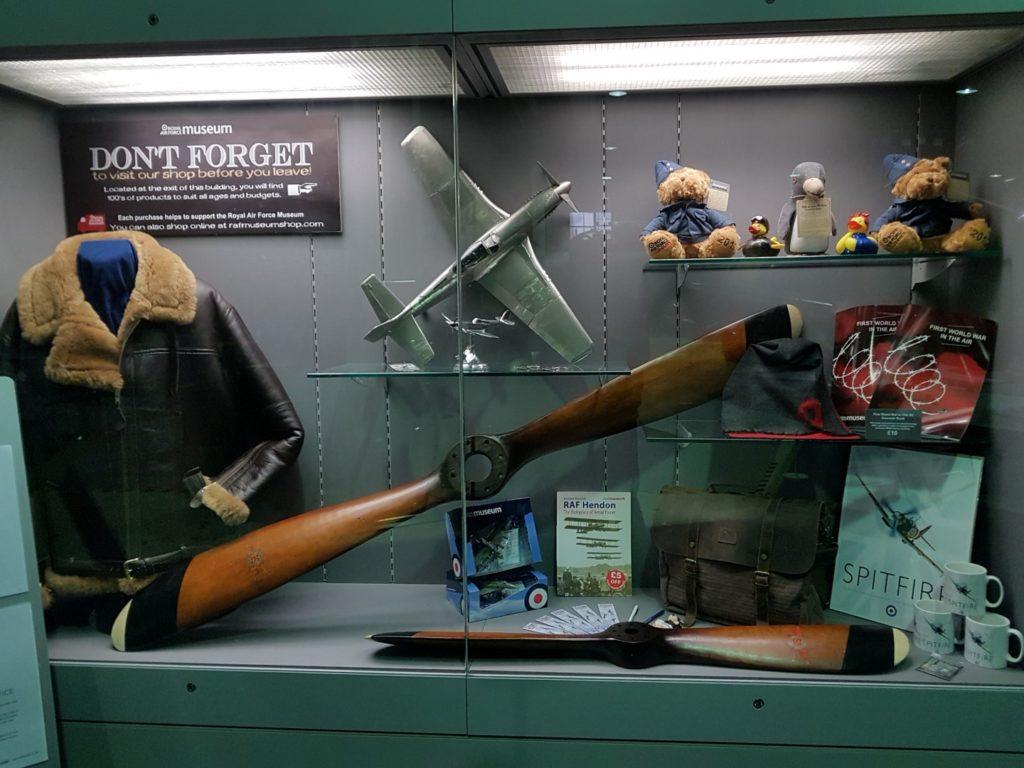 Witryna RAF